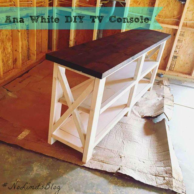 Ana White DIY Plans